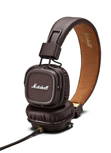 Major II Kulaküstü Kulaklık-Marshall